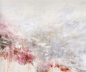art, painting, and cy twombly image