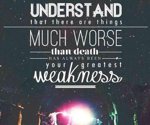 dumbledore, harry potter, and quotes image
