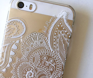 phone cover, accessories, and art image