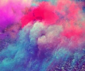 color festival image
