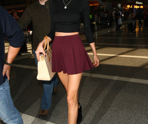 fashion, Taylor Swift, and taylor swift candid image
