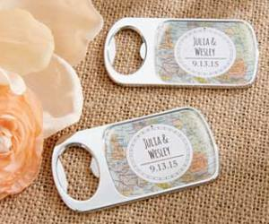 wine wedding favors and timeless treasure image
