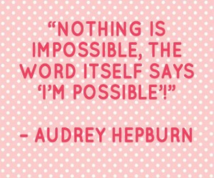 audrey hepburn, in, and ouiiiii image