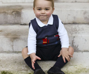 prince george, cute, and baby image