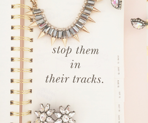 jewelry, june, and kate spade image