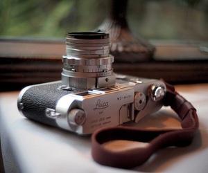 camera and leica image