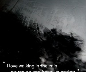 black, mellow, and quotes image