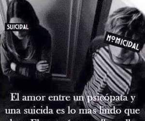 love, suicidal, and american horror story image