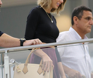 Taylor Swift, candid, and hair image
