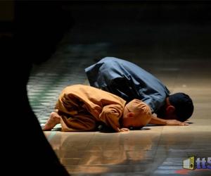 prayer and muslim image