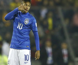 neymar jr and copa america image