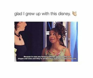 disney, that's so raven, and quote image