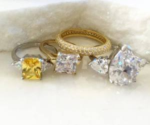 chic, march birthstone, and fashion image