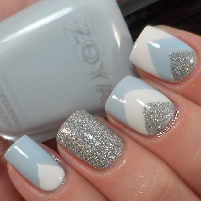 354 Images About Unghii Cu Gel On We Heart It See More About Nails