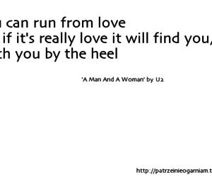couple, Lyrics, and text image