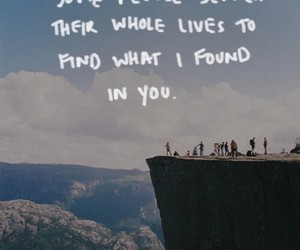 quote, love, and life image