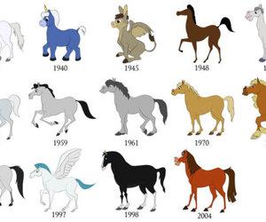 disney and horses image
