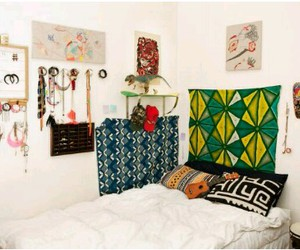 dream room, bedroom, and tumblr image