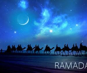 happy ramadan, رمضان كريم, and bon ramadan image