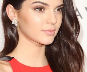 Kendall, model, and kendall jenner image