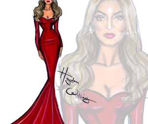 hayden williams, art, and dress image