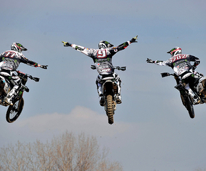 moto and motocross image