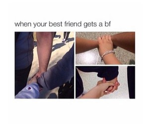 bff, couples, and friend image