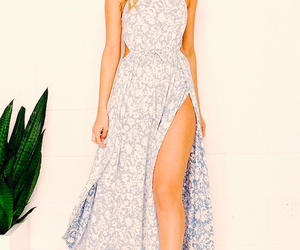 dress, style, and cute image