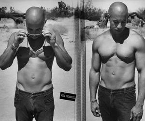 Vin Diesel, vin, and boy image