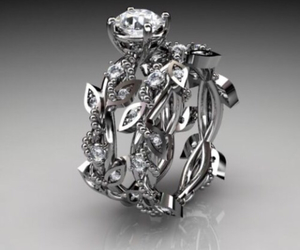 jewelry and ring image