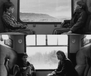 harry potter, hp, and hermione granger image