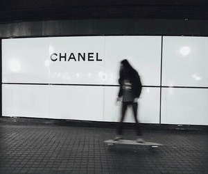 chanel and tumblr image