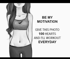 workout, like it up, and 100likes image