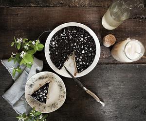 cake, food, and lomo image