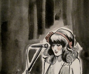 she and him, zooey deschanel, and she + him image