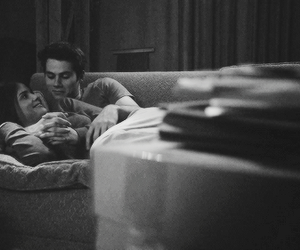 teen wolf, stalia, and dylan o'brien image