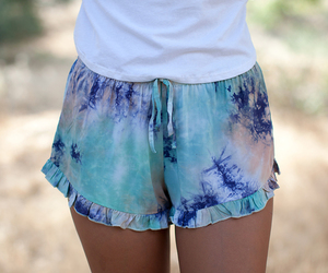 shorts, style, and summer image