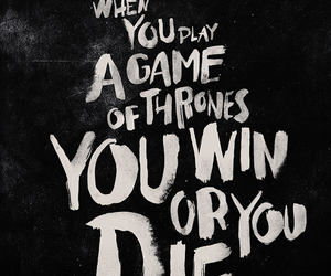 game of thrones, quotes, and got image