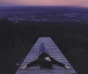 girl, grunge, and freedom image