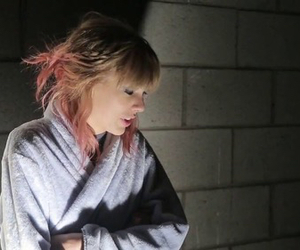 Taylor Swift and i knew you were trouble image