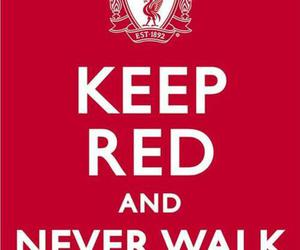 keep calm and liverpool fc image