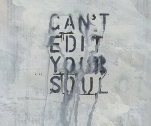 soul, quotes, and edit image