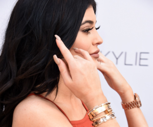 fashion, kylie jenner, and look image