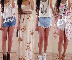 fall fashion, fashionable, and spring fashion image