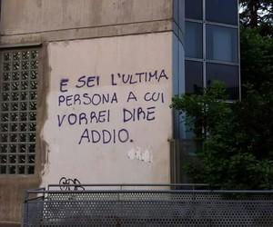 addio and frasi italiane image