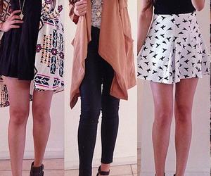 fall fashion, fashion, and fashionable image