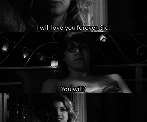 skins, love, and sid image