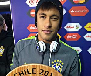 neymar jr, brazil, and neymar image