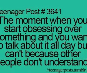 teenager post, funny, and teen image