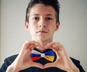 russia and ukraine image